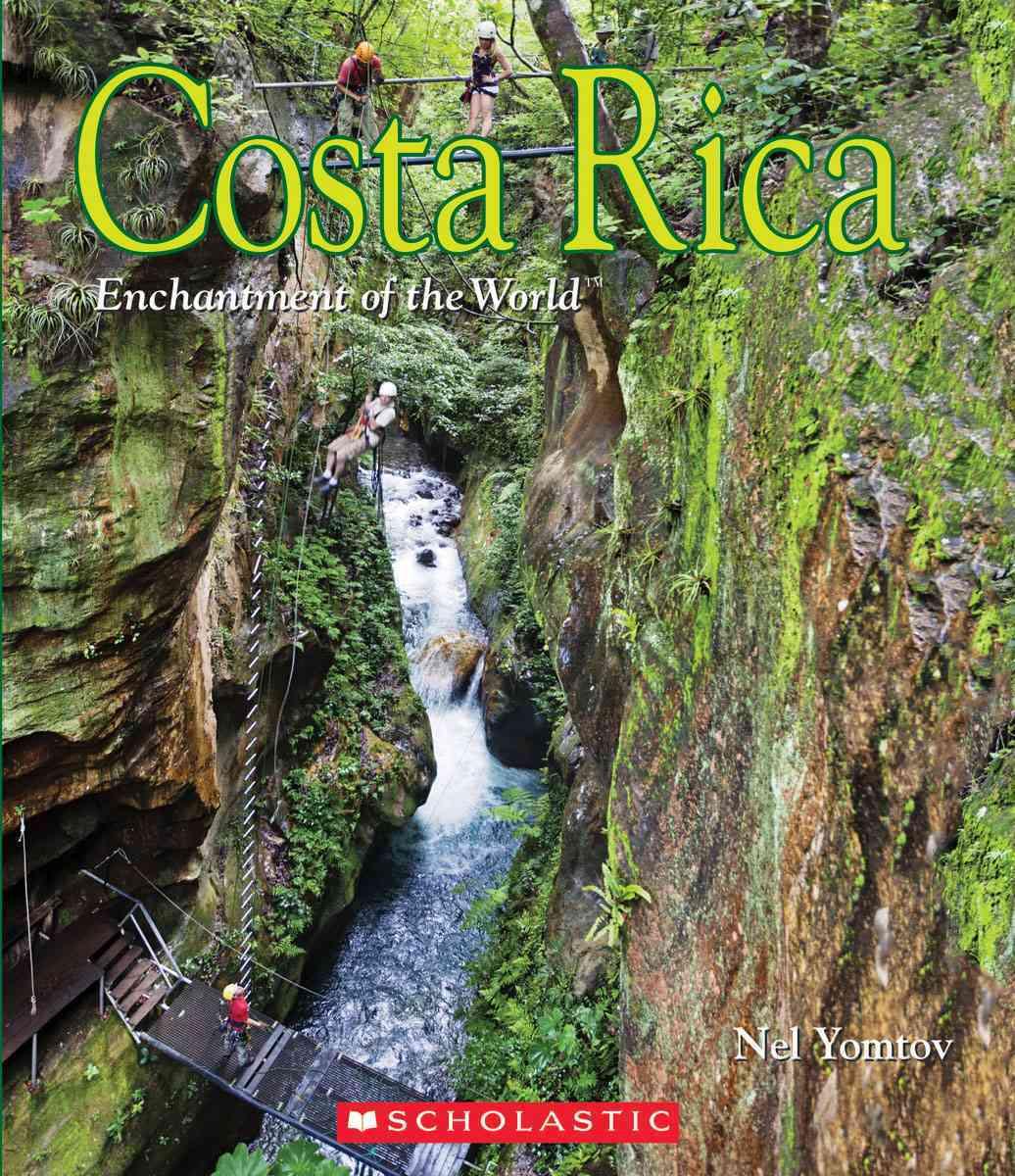 Costa Rica By Yomtov, Nel