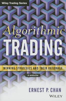 Algorithmic Trading By Chan, Ernie